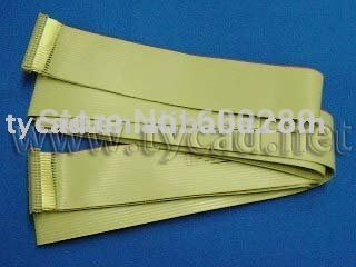 C7770-60267 Ribbon cable kit  HP DesignJet 500 510 800 815 820 Original Disassemble lt3212 juj7 820 412v1 1 lta320wt l05 used disassemble