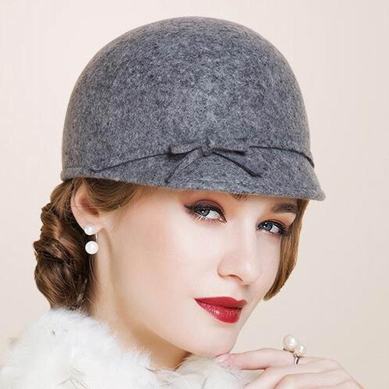Compra winter fascinators y disfruta del envío gratuito en AliExpress.com e5f05d8441b5