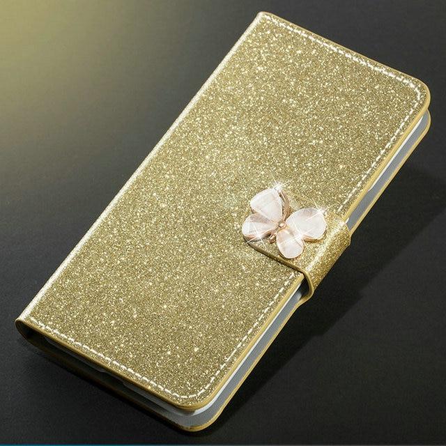 Funda Cartera de cuero para Elephone M2 S3 P9000 P7000 Lite Choice lujosa funda de teléfono coque con tapa