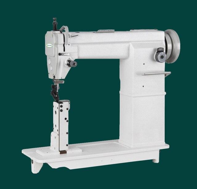 Online Shop Singleneedles Post Bed Lockstitch Sewing Machine Magnificent Post Bed Industrial Sewing Machine