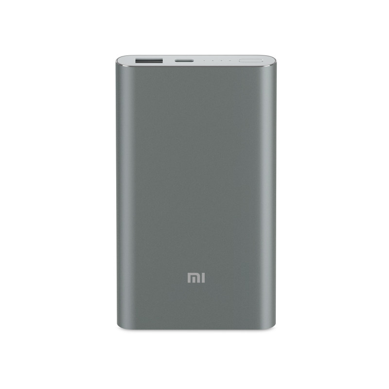 Xiaomi Power Bank 10000mAh Pro Quick Charger Max 18W Input/Output: 12V/1.5A; 9V/2A; 5V/2A QC2.0 Fast Charger любимые сказки остер г б