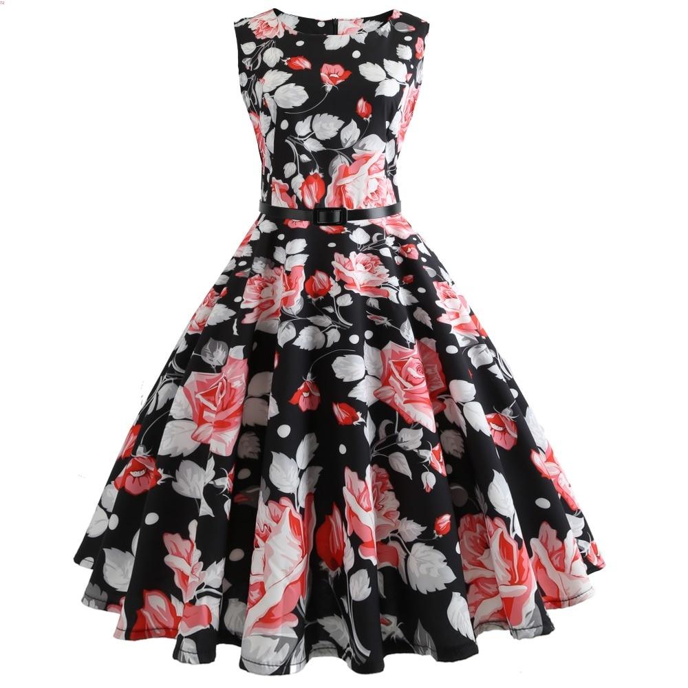 где купить 2018 Kids Girl Floral print dress Summer Girls Dress Teenage Girl Party Dress Princess Dresses Children Clothing For 11-20 Years по лучшей цене