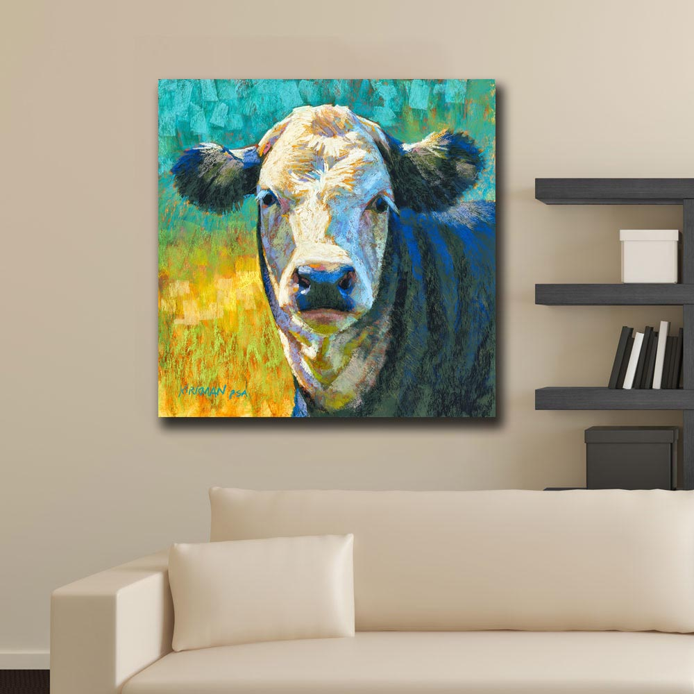 Kunst Modern Home Decor Pop Art Cows Oil Painting On Canvas Framed Unframed Antiquitaten Kunst Forshiregroup Ca