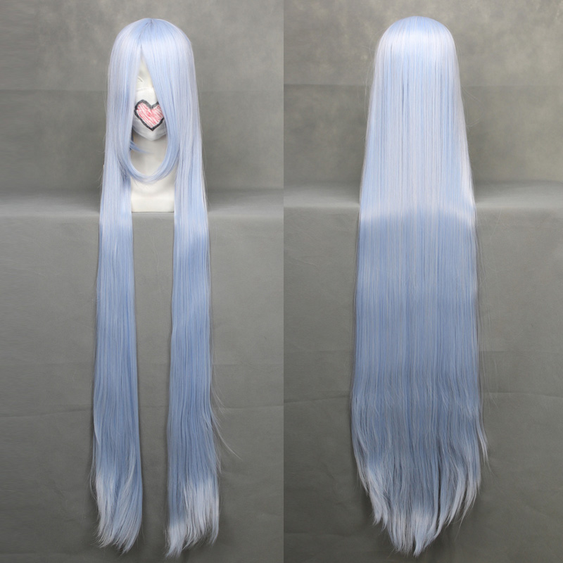free shipping cosplay hair wig font b Knife b font  snow white cosplay wig 041b