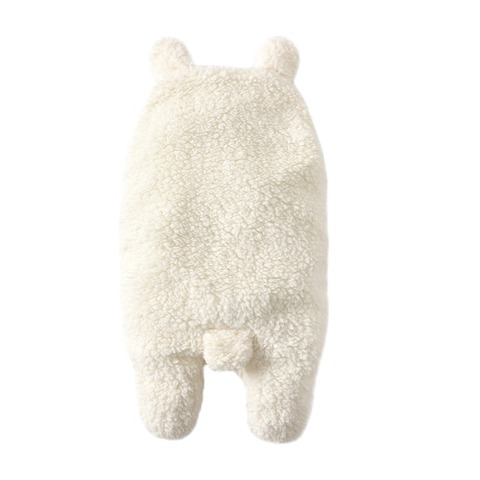 Winter Newborn Baby Swaddle Wrap Cotton Warm Soft Infant Blanket & Swaddling Cartoon Wrap Blanket Sleepsack Y13 Islamabad