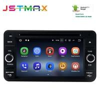 Car 2din Radio DVD Android 7 1 GPS Navi For Suzuki Jimny 2007 Autoradio Navigation Head