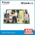 Оригинальный Meanwell EPP-150-27 5.56A 150W 27V хорошо EPP-150 PCB тип источника питания с PFC