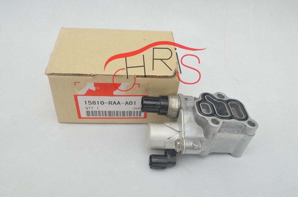 15810-RAA-A03 15810RAAA03 Spool Valve Solenoid For Acura 15810-RAA-A03 15810RAAA03 Spool Valve Solenoid For Acura