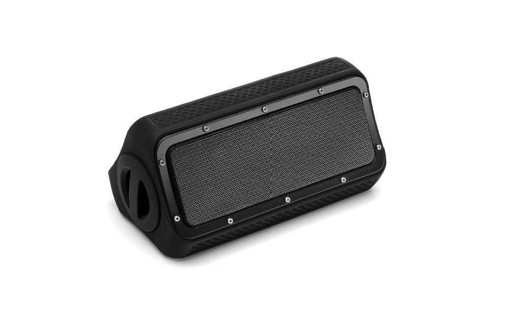 Kaoshi Outdoor 5 Waterproof Bluetooth Speaker 20W High Power CSR Bluetooth Speaker TWS Couplet Speaker цена и фото
