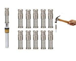 Golf club shaft installationg irons/wood golf ferrules golf workshop tool free shipping