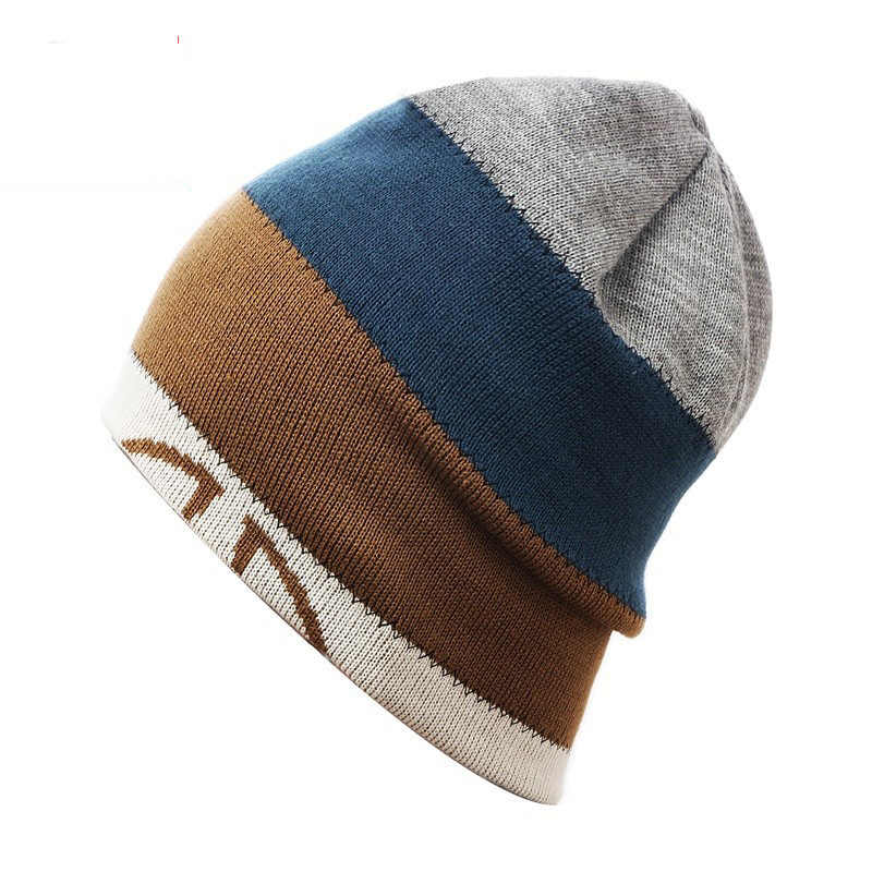 4a346d95b 2016 new Snowboard Winter Ski CAPS Hats Beanies ( wool knitted neff) head  warm for men woman gorros de lana