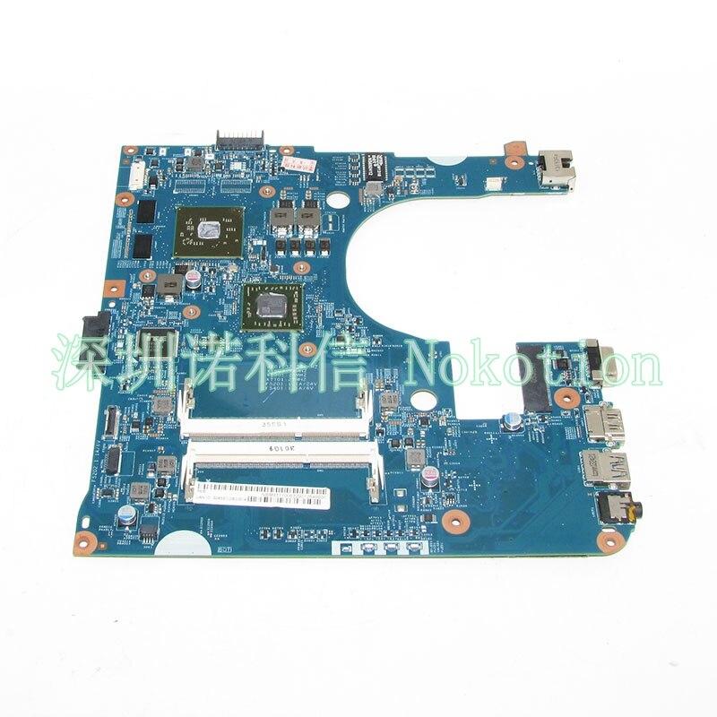 NOKOTION NBM8511006 NB.M8511.006 EA40-KB MB 48.4ZF04.011 Laptop motherboard for acer aspire E1-422 E1-422G MS2387 main boardNOKOTION NBM8511006 NB.M8511.006 EA40-KB MB 48.4ZF04.011 Laptop motherboard for acer aspire E1-422 E1-422G MS2387 main board