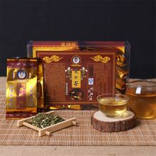 Green Food Very Good for Liver and Slimming Tea 2018 High Quality 20 Bags Chinese Health Care Liver Tea Chinese Hangover Tea(China)