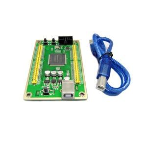 Image 3 - Altera EP4CE6 FPGA Geliştirme Kurulu Altera Cyclone IV EP4CE Kurulu 256 Mbit SDRAM USB Blaster