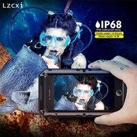 Shockproof Dustproof Waterproof Snowproof 3 Proofings Cover For IPhone 5 5S SE 6S 6 7 Plus