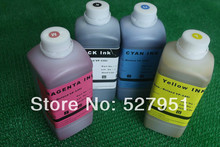 For Epson DX6 Eco Solvent Ink With Roland/ Mimaki/Mutoh Printer---BK/C/M/Y eco solvent ink cartridge for roland printer with chip 440ml color c