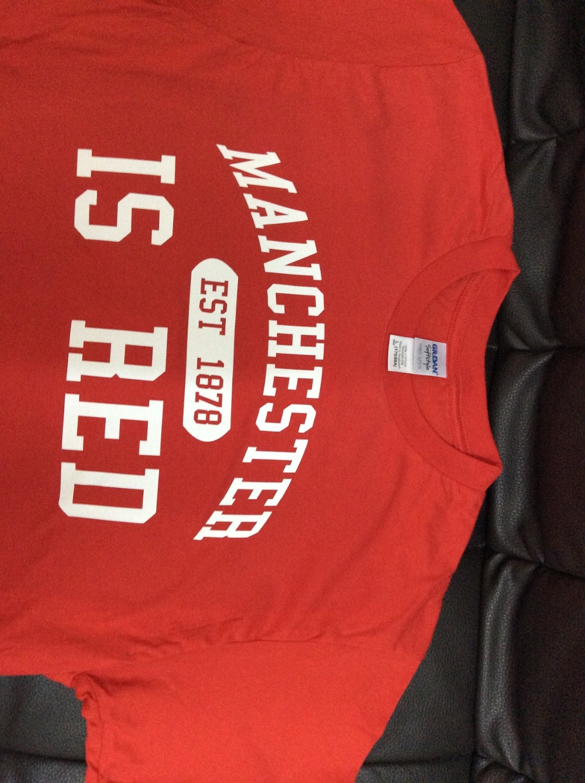 ьmanchester united доставка из Китая