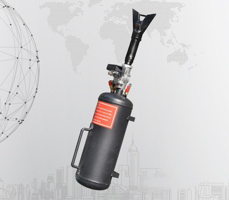 Цена за 3 Галлонов Автомобильных Шин Шарик Местный 8L Шин Взрыв Воздушного Баллона вакуумных Шин Repair Tool Booster Воздуха Blaster Раздувание Насос Шинный Герметик