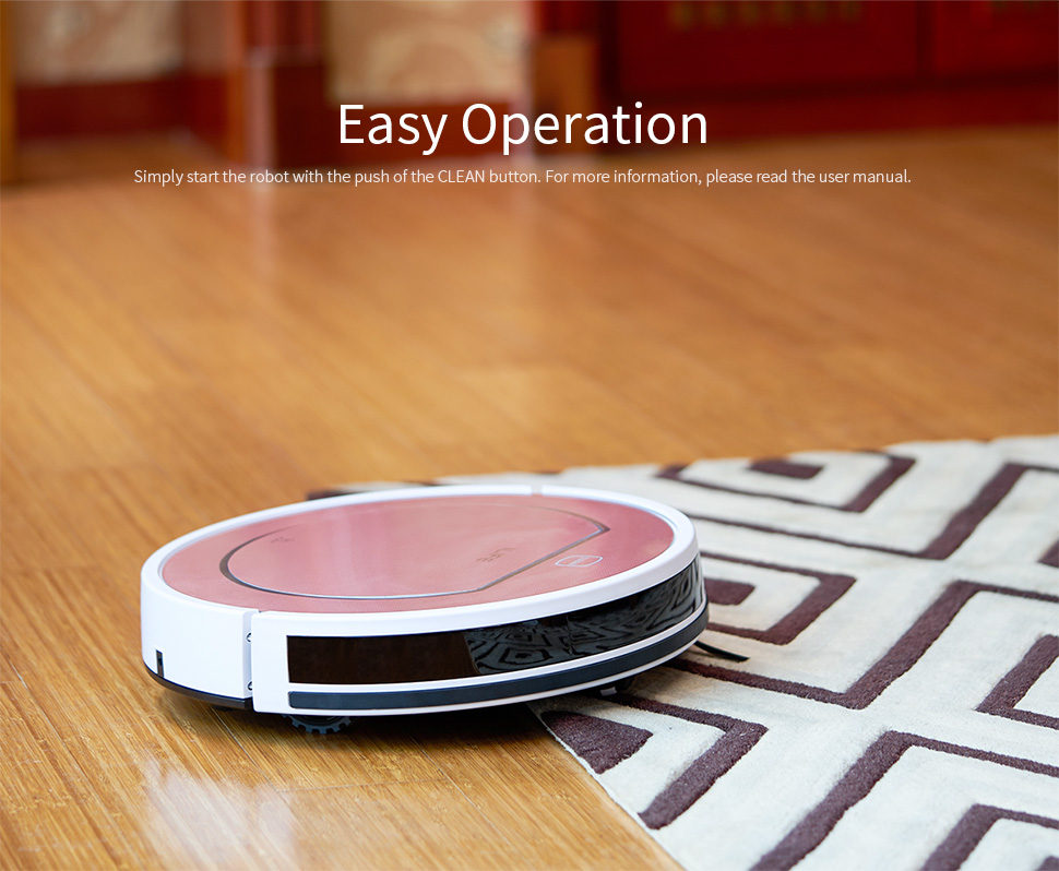 TOCOOL V7s Pro Robot Vacuum Cleaner with Self-Charge Wet Mopping for Wood Floor hot original 2 in 1 v7s pro robot vacuum cleaner with self charge wet mopping for wood floor