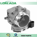 For Audi A3 TT Coupe Roadster 1.8L 06A133062C Throttle body OEM Quality Throttle valve assembly Throttle Vavle