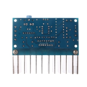 Image 5 - TDA7377 2.1 Sound Channel Amplifier Board 20W*2+30W Subwoofer Amplifier Board Whosale&Dropship