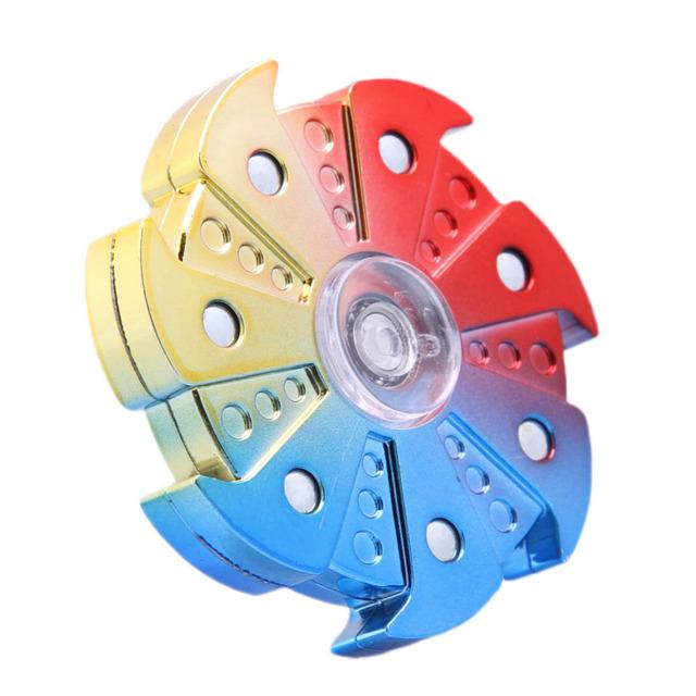 Gradient Fidget Spinner
