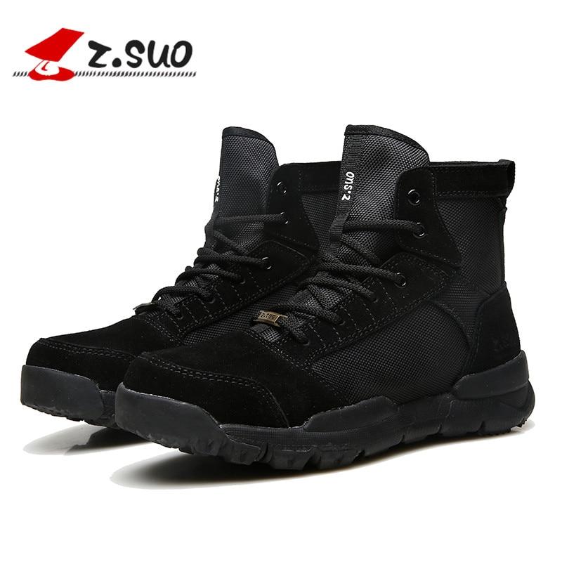 stivali nero autunno rotonda Up casual tela Beige Z vera caviglia da punta Fashion alla Suo in Desert Lace pelle da Primavera uomo in lavoro scarpe EqwwSx074
