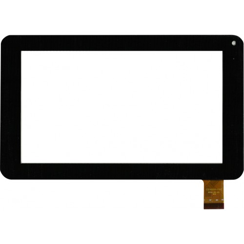 7 inch touch screen Digitizer for Ezcool SMART TOUCH 710 tablet PC Free shipping