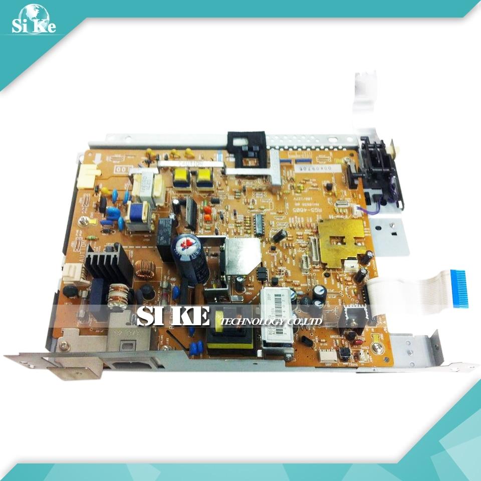 LaserJet Engine Control Power Board For Canon LBP800 LBP810 LBP 800 810 RG5-4606 RG5-4605 Voltage Power Supply Board laserjet engine control power board for canon mf8030cn mf8050cn 8030 8050 8030cn 8050cn voltage power supply board