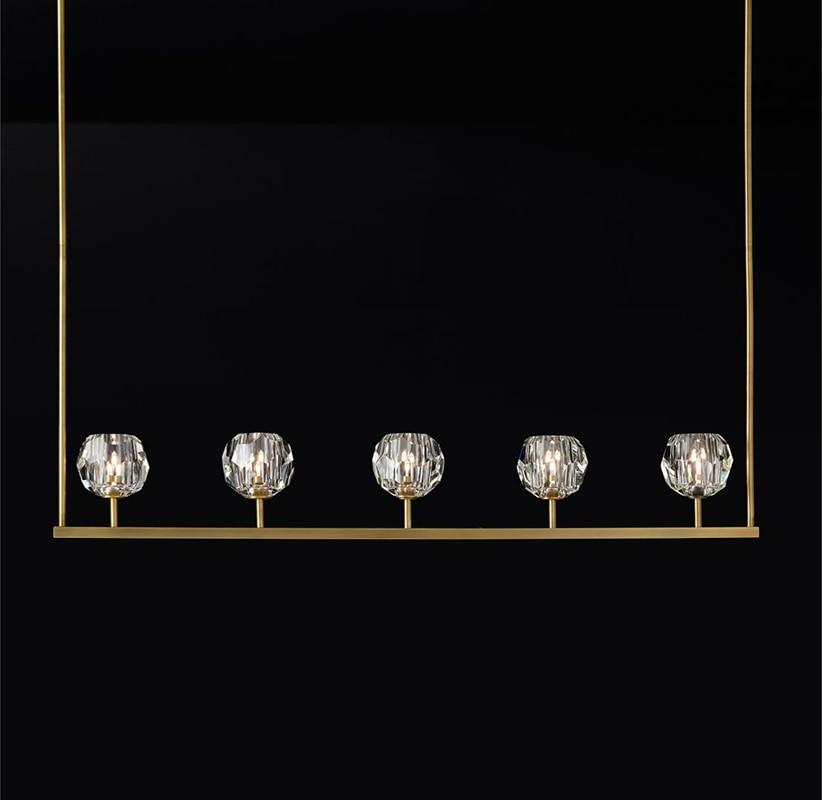 Livewin Люкс кристалды аспалы аспалы - Ішкі жарықтандыру - фото 3