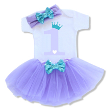 Fancy Baby Girl Dress For Birthday and Parties