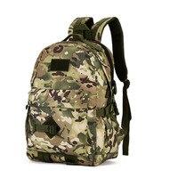 Climbing Outdoor Military Tactical Waist Bags Pack Rucksacks Backpack Outdoor Sport Camping Trekking Hiking Bag Est