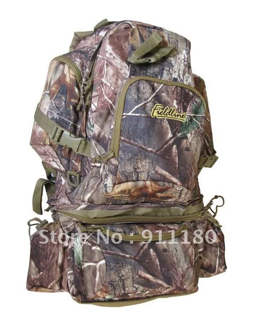 Brand new fieldline hiking travel backpack camping sports bag&pack free shipping