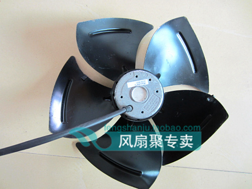 Original German EBM PAPST  W4E315-CP18-70  M4E068-DF 230V 120W all-metal cooling fan 230v 1a 50hz ebm papst r2e280 ae52 17 variable frequency fan cooling fan