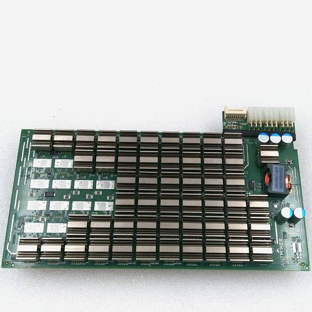 ship in 24 hours ASIC miner AntMiner S9 Hash board SHA256