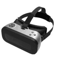 Все в одном Vr 3D коробка виртуальной реальности VR очки картонные очки 2 ГБ/16 ГБ 5,5 Ips экран для смартфонов VR