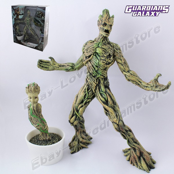 Free Shipping Animation Cartoon Movie Guardians Of The -1225