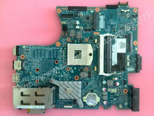 Free shipping 48.4GK06.041 mainboard For HP ProBook Compaq 4520S 4720S Laptop Motherboard 598667-001