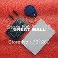 1 conjunto Kits RC522 módulo RFID 13.56 Mhz 6 cm Com Marcações SPI Write & Read para arduino uno 2560