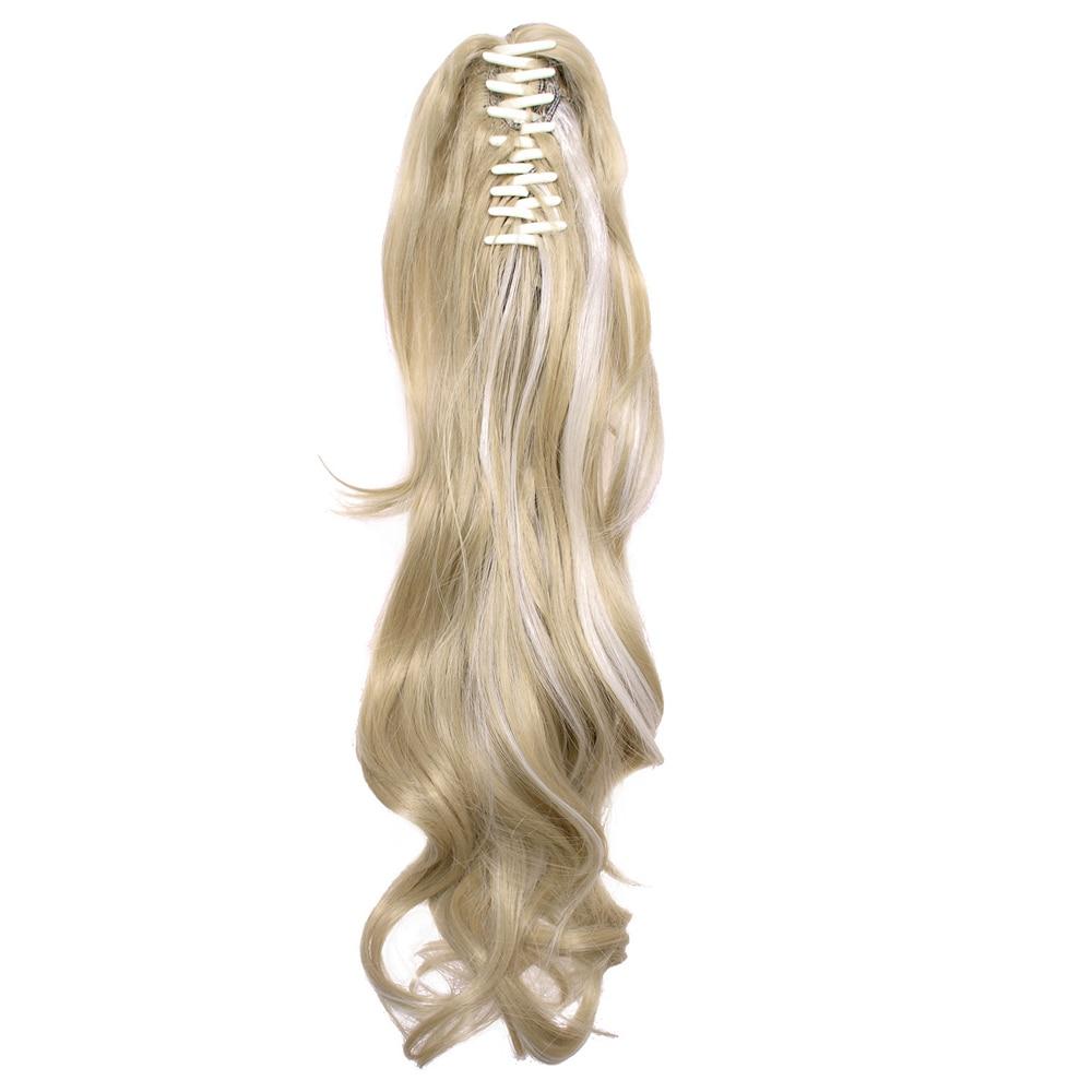 TOPREETY Heat Resistant Synthetic Hair Fiber 160gr 22