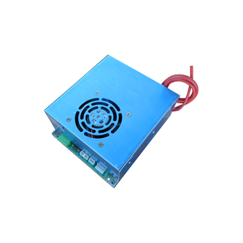 50W PSU CO2 Laser Power Supply 40W for laser engraving machine