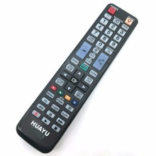 NEW REMOTE For SAMSUNG TV UN55D6300SF UN55D6000SF AA59-00441