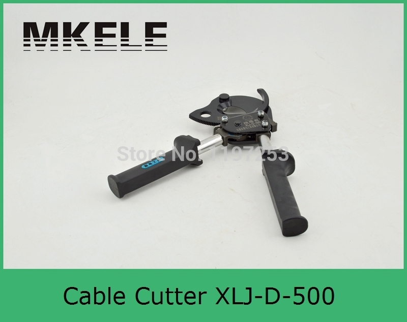 MK-XLJ-D-500 wire cutting scissors,cycle cable cutters,cable cutters used in jagwire aircraft cable vc 60a ratchet cable wire cutters cut steel strand wire cutters wire cutters cut wire