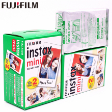 50 Sheets Fuji Fujifilm Instax Mini 8 Film White Films For 9 70 7 7s 90 25 Share SP-1 SP-2 Instant Photo Camera