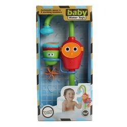Baby children non toxic bath toys spray bathing room shower accessories funny lovely bath toy gift.jpg 250x250