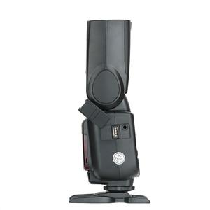 Image 3 - Godox TT600 2.4G HSS GN60 מאסטר Slave מצלמה פלאש עבור Canon Nikon Pentax אולימפוס Fujifilm סמסונג Lumix Panasonic מצלמה