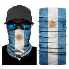 Biker Bandanas (5 pcs/lot) AC160-AC163 Outdoor Sports Hat Cycling Turban Head Scarf Face Mask