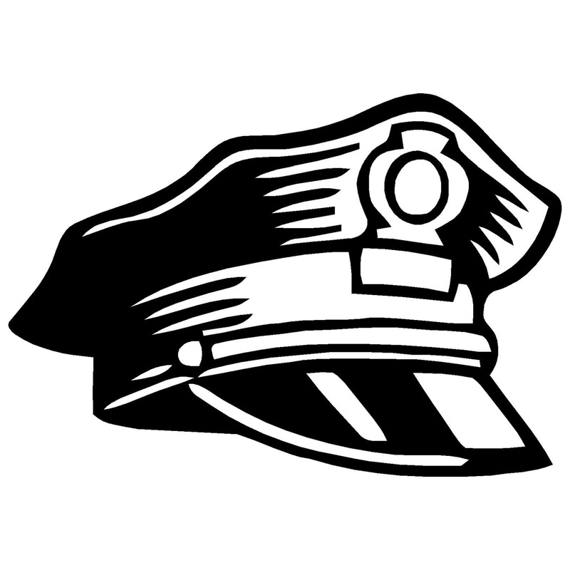 Compare Prices on Police Hat Black- Online Shopping/Buy Low Price ...