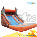 Top Seller Bounce House Inflatable Castle Jumping Slide For Kids