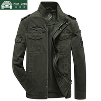 Plus Size Military Jacket Men Spring Autumn Cotton Army Solid Mens Jackets and Coats Fashion Armband Bomber Jacket Male M 6XL